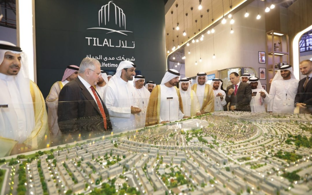Real Estate Investment Exhibition – Acres